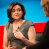 Sheryl Sandberg: So we leaned in … now what? (Part 2)