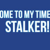 Being Stalked on Facebook