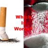 What Kills More People: Sugar or Cigarettes?