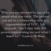 Relationships: A Mirrored Reflection of You