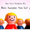 Making Your Resolutions a Reality!