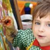Arts Education to Encourage Creativity and Build Self-Esteem