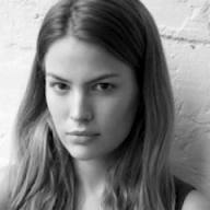 Cameron Russell images