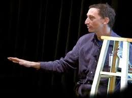 Jonathan Drori-What we think we knowindex