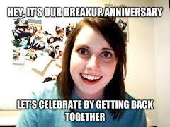 Relationships get Ex Back